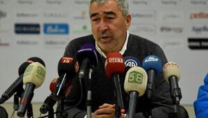Demir Grup Sivasspor - Galatasaray maçının ardından