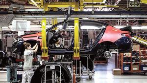 Her 100 araçtan 2'sini üretiyoruz