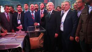 Son dakika... CHPde Parti Meclisine giren ilk isimler belli oldu