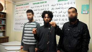 DEAŞ davasında 13 sanığa ceza, 5 sanığa beraat talebi