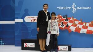 Satrançta 2018 Türkiye Kupasının sahibi Fethi Apaydın oldu