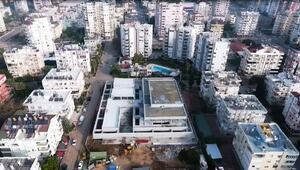 Muratpaşaya çok amaçlı gösteri merkezi
