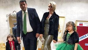Yeliz Yeşilmenin aile fotoğrafı kıyameti kopardı