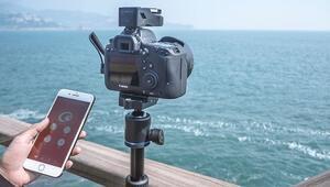 Nikon ve Canon fotoğraf makinelerinde yapay zeka dönemi