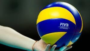 Voleybol Avrupa kupalarında 5 Türk takımı boy gösterecek