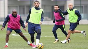 Osmanlıspor, Göztepe maçı hazırlıklarına başladı