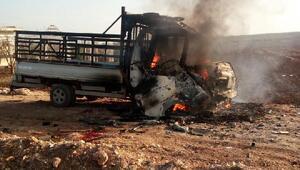 Zeytin Dalı Harekatında 17nci gün; 947 terörist öldürüldü (5)