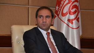 Otyakmaz, Sivasspor herkesi yenecek güçte