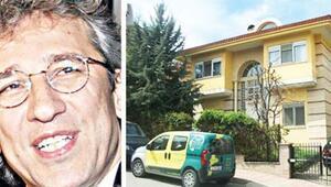 Can Dündar'ın evini aldığı iddia edilen avukatlara dava