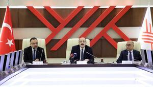 YÖK Başkanı açıkladı: 2017'de en fazla denklik verilen alan tıp