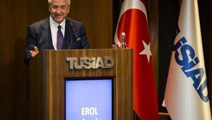 TÜSİAD: En son ihtiyacımız olan şey; toplumsal hayatta polarizasyon, ekonomide ise dolarizasyon