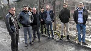 TTKda çalışan 8 taşeron işçinin iş akitleri sonlandırıldı