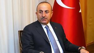 Çavuşoğlu: Türkiye 72 kriteri tamamladı, top ABde