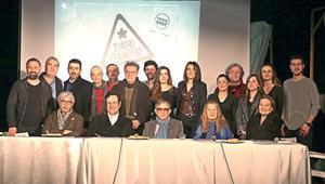 Türk tiyatrosundan Frankfurt çıkarması