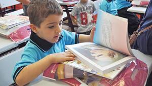 Ders kitaplarına 'kör hakem': 1522 kitapta 32 bin 900 hata