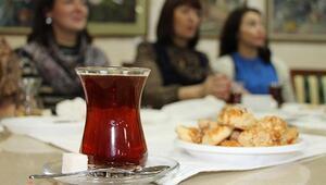 Sıcak çay kansere yol açabiliyor