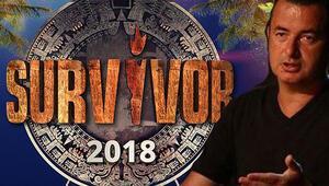 Survivor 2018 ne zaman saat kaçta başlıyor İşte, ünlüler ve gönüllüler kadrosu