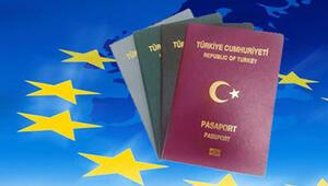 AB Bakanından flaş vize açıklaması
