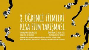 8. Öğrenci Filmleri Kısa Film Yarışması başvuruları başladı