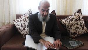 Mehmetçik için dua okuyan Hafız Murat, izlenme rekoru kırıyor