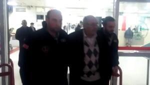 İzmir merkezli terör operasyonu: 35 gözaltı
