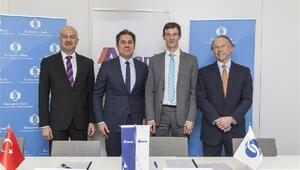 EBRD'den ABank'a 100 milyon dolar destek