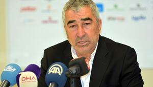 Son dakika: Bursasporda Samet Aybaba istifa etti