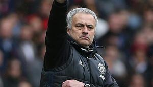 Jose Mourinho, El Clasico'ya geri dönüyor