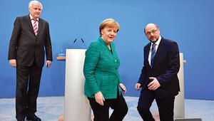 Almanya hükümete kavuştu: Son anda uzlaştılar