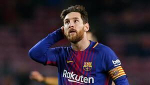 Messiye servet  Yıllık 100 milyon Euro...