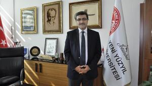 Prof. Dr. Hacısalihoğlu:Türkiye, ABDyi Uluslararası Adalet Divanında mahkum ettirebilir