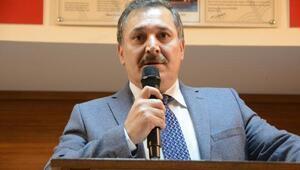 Şehit Polis Necmi Çakırın adı kütüphanede yaşayacak
