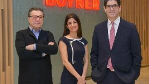 Boyner Yeni Mağaza Konseptini medyaya anlattı