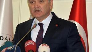 Bakan Özlü: İzmir, dünyanın önde gelen marka kentlerinden olmayı başardı