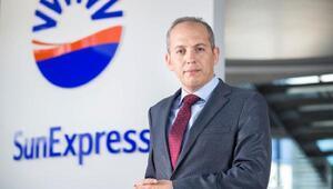 SunExpress, başarılı öğrencileri Frankfurta uçuruyor