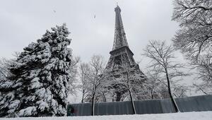 Eyfel kulesi kapatıldı