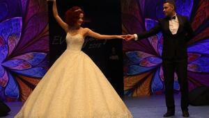 Samsunda Evleniyoruz Fuarı açıldı