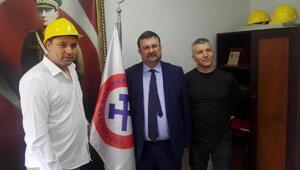 Zonguldak Kömürspor, Fatih Akyele emanet