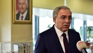 TOKİ Başkanı Turan: 2018 yılı sonunda terör mağduru vatandaşlarımıza evlerinin tamamını teslim edeceğiz