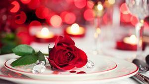 Mekânın en romantiği, tatlının en lezzetlisi