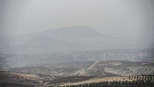 Zeytin Dalı Harekatında 21inci gün; Türk savaş uçakları bomba yağdırdı