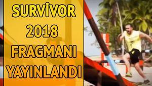 Survivor 2018 ne zaman saat kaçta başlayacak İşte Survivor 2018 ilk fragmanı