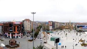 Kırşehirin nüfusu arttı