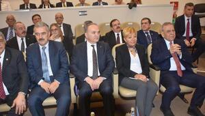 Bakan Özlü: İzmiri teknoloji üssü yapmak için fikri katkı bekliyoruz (3)
