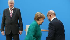 Almanya'da siyaset toz duman oldu