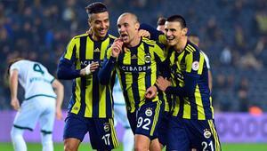 Fenerbahçe kritik virajda Puan kaybına tahammül yok...