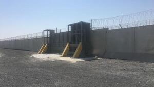 TOKİ Başkanı Turan: Suriye sınır duvarı bitiyor, İran tarafı da baharda tamam