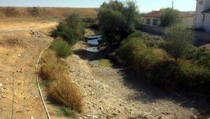 Polatlıda çiftçilere kuraklığa karşı uyarıldı