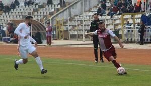 Tokatspor - Hatayspor : 0-0