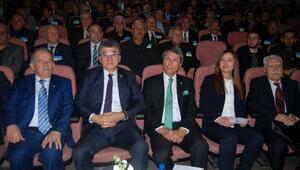 İYİ Parti Kocasinanda ilçe başkanını seçti